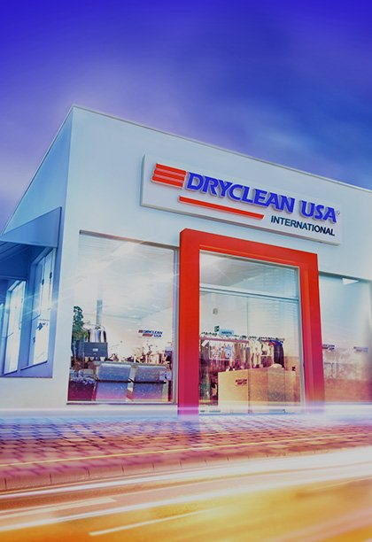 DryClean USA